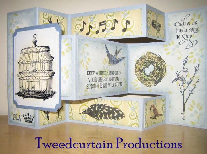 Tweedcurtain Productions