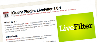 Fresh jQuery Plugins Make You Love Your HTML Forms More