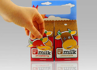 Clever And Creative Package Designs