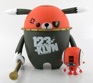 cool toy design