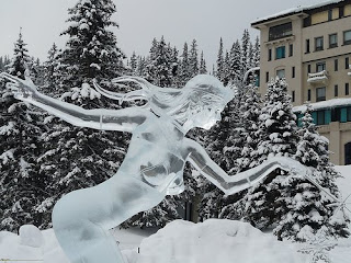 Coolest Ice Sculptures