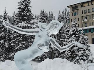 Coolest Ice Sculptures