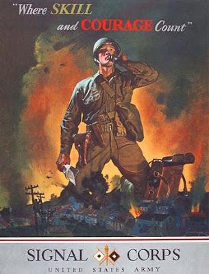 World War Propaganda Posters