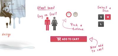 Shopping Cart Designs