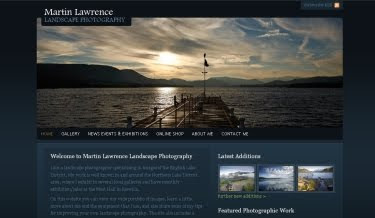 mlphoto Best Photographer Portfolio Websites