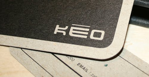 KEO CARD