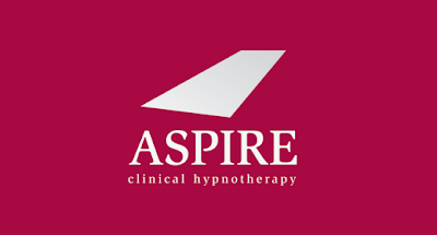 Logo Design and Stationery for Aspire Hypnotherapy