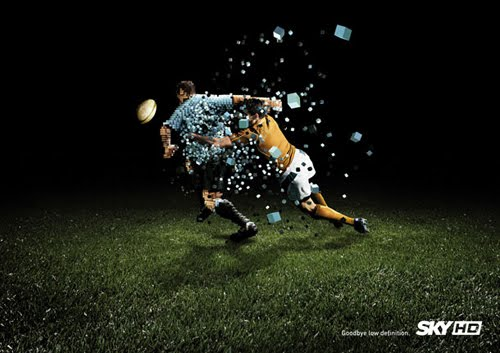 Showcase Of Human Photo Manipulations In Advertisements
