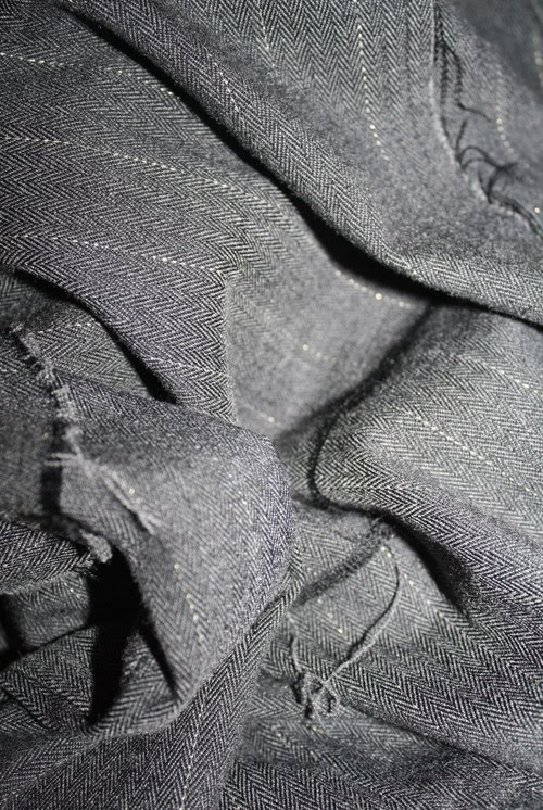 High-Res Fabric Fold Textures