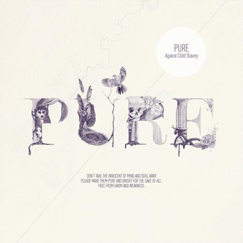 Pure by Chatchanok Wongvachara