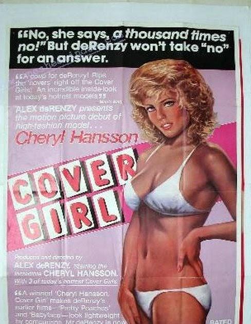Cheryl hansson cover girl part 1 of 2 bsd - 1 2