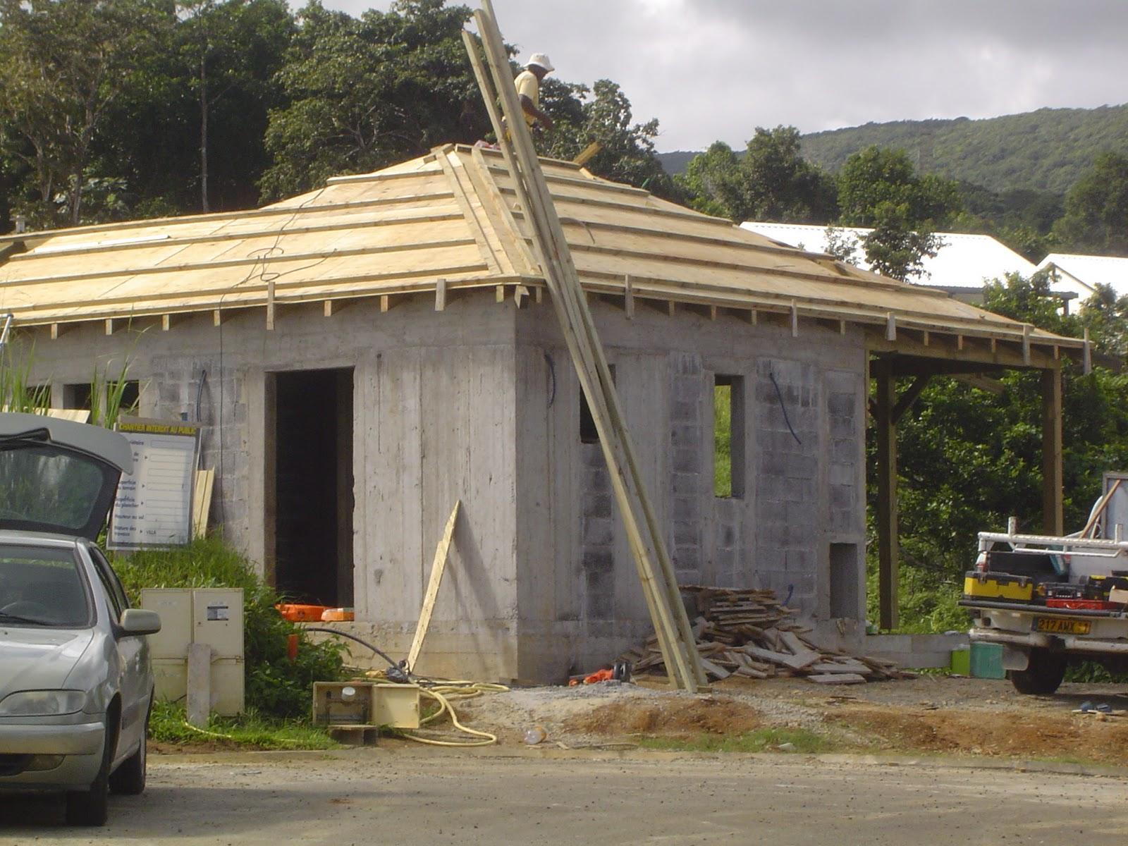 Construction maison pas cher en guadeloupe segu maison for Construction de maison pas cher
