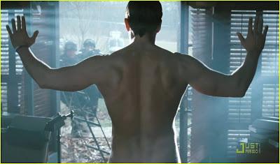 Warm Gernald Butler Naked Gif