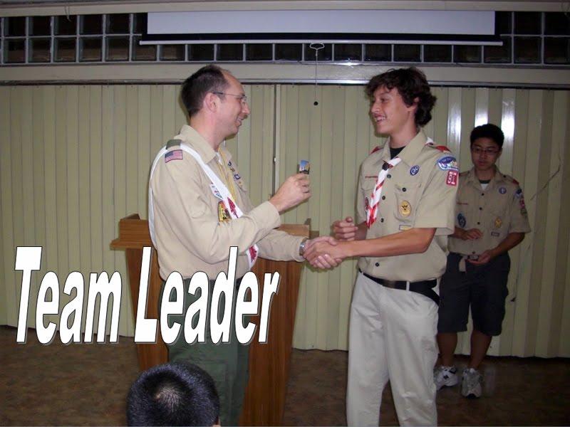 The J Gram 6 Leadership And Creative Disagreement
