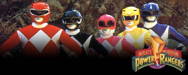 Mighty Morphin Power Rangers Season 1 Sáu Anh Em Siêu Nhân Phần 1- Mighty  Morphin