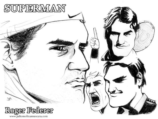 Tenis Satr Roger Federer Funny Wallpapers ~ Sport Alerts