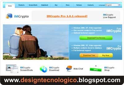 Conversar segurança MSN