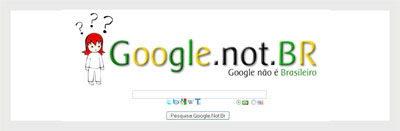 Google Not Br