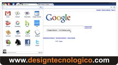 sistema operacional Google
