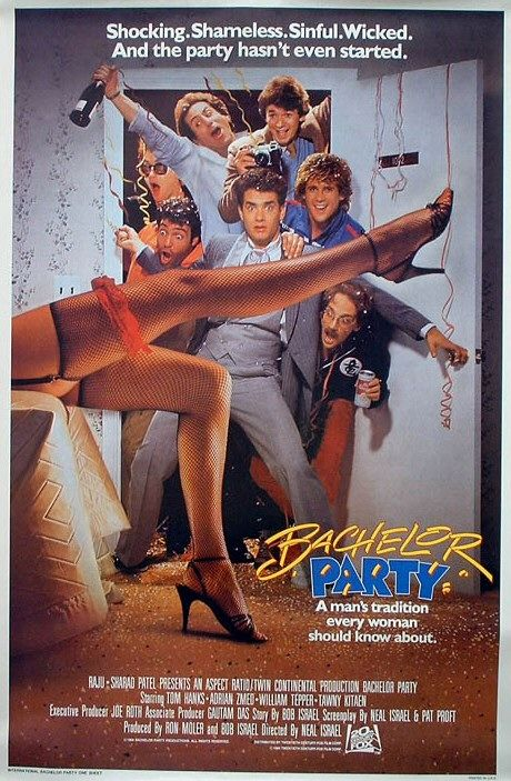 Think, Sex party movie blog