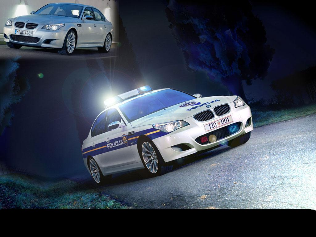 Automotive Led The 2010 Bmw M5 Comes Equipped