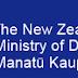 Read New Zealand UFO Disclosure 2010 X-Files At UFO-Blogger