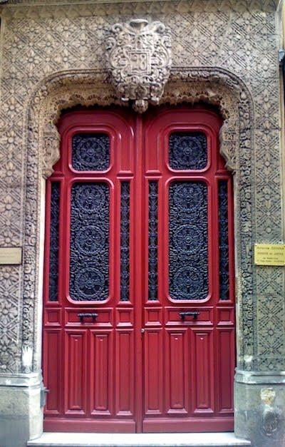 What S Up Trouvaillesdujour Doors Pretty Doors Opening