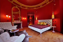 ' Trouvaillesdujour Banke Hotel In Paris
