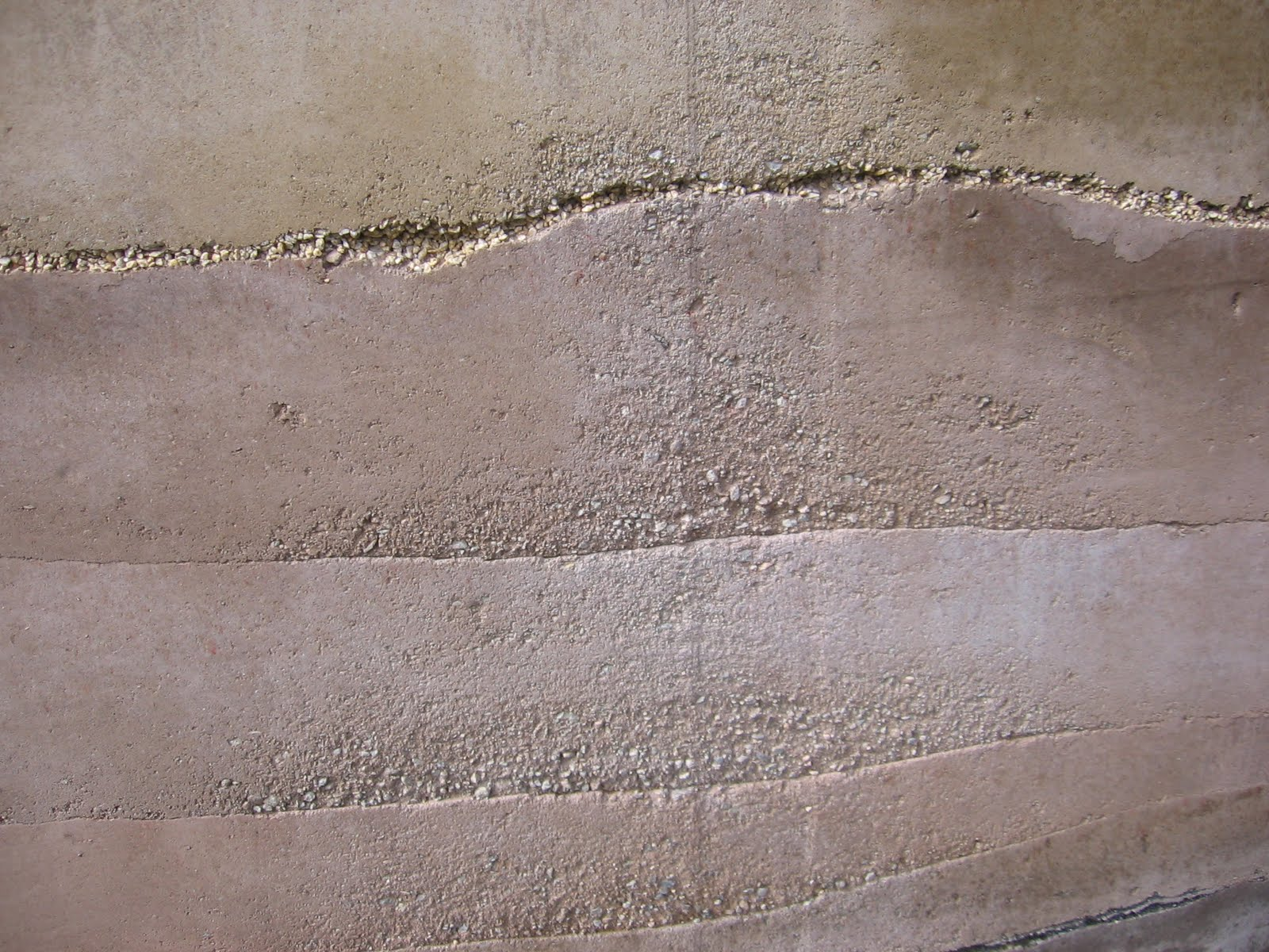 Rammed Earth Is For Everyone Rammed Earth Ampitheatre At