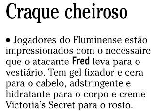 nota publicada na coluna GENTE BOA do SEGUNDO CADERNO de O GLOBO em 17 de março de 2009