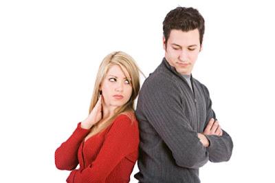 Dialogo homem e mulher