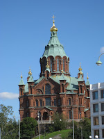 Church in Helsinki