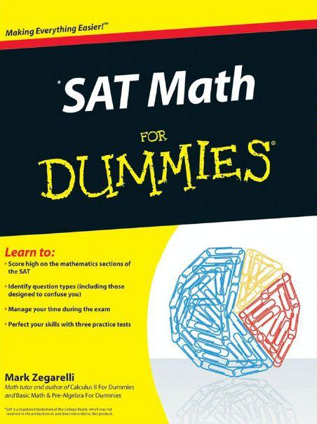 Precalculus Dummies Pdf