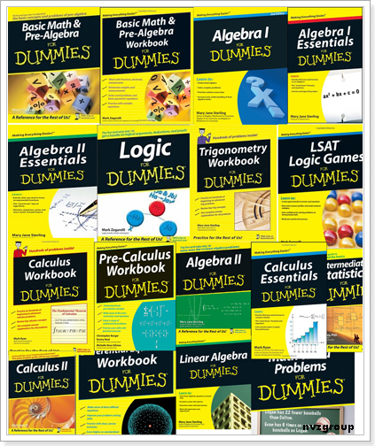 [PDF] Download Calculus Ii For Dummies 2nd Edition Free ...