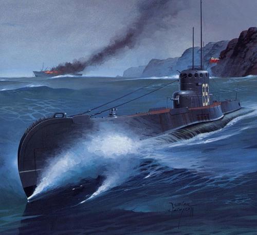 фильмы связанные с подводными лодками