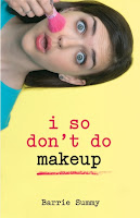I So Don't Do Makeup
