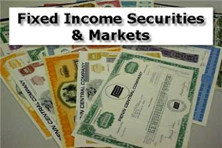 Fixed income securities trading strategies