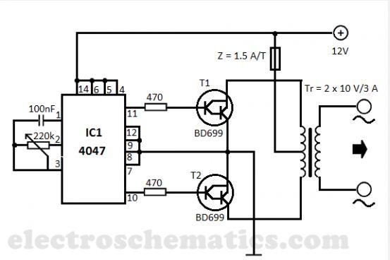 Rose Glen North Dakota ⁓ Try These 50hz Sine Wave Generator Ic