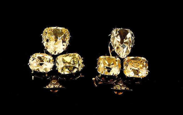 Resultado de imagen para joyas de la corona portuguesa