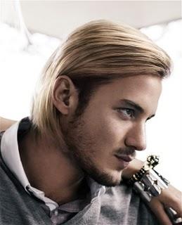 Korean ARTIST Style Men's Hairstyle Trends 2011