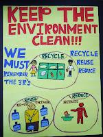 Environment News 3r Poster Photojournalism Sep 2008