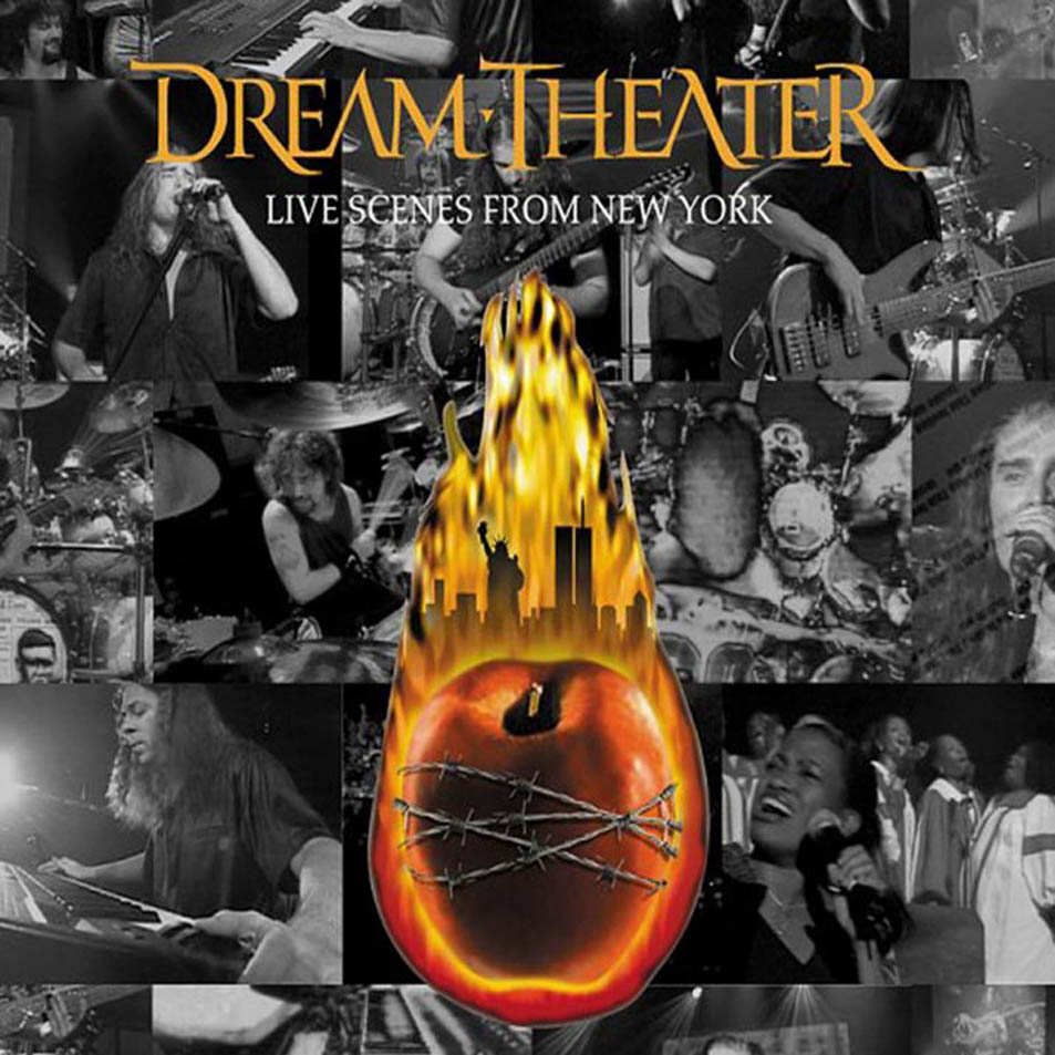 436 Best Dream Theaters Images On Pinterest: Rock And Metal Society!!!: Dream Theater 2001