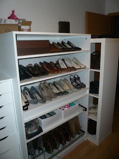 mein ankleidezimmer innen und aussen. Black Bedroom Furniture Sets. Home Design Ideas