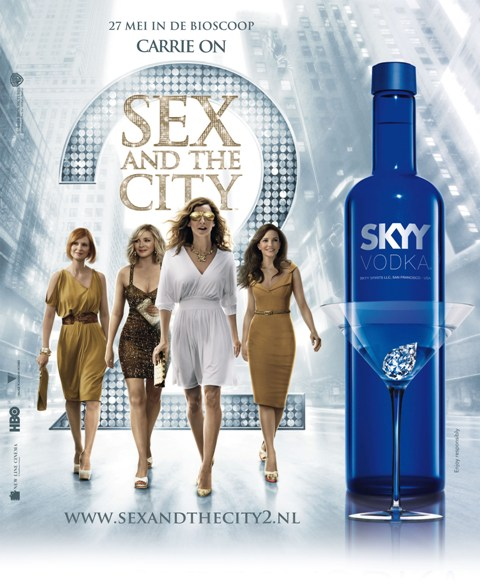 sky vodka sex in the city in Nambour