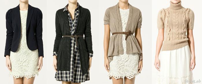 Buy Zara Online | Yellow Dresses