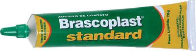 Brascoplast em tubo