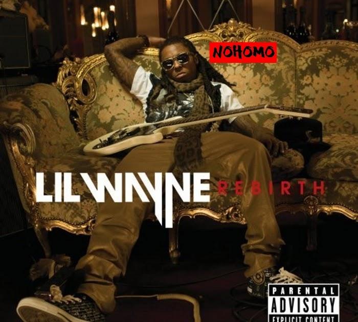 Mixtape Supplier: Lil_Wayne-Rebirth-2010