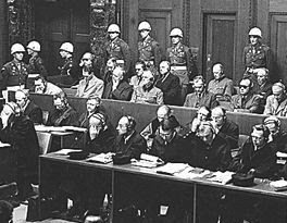 nuremburg+nuremberg defendants-nuremburg-trials