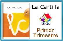 CARTILLA PRIMER TRIMESTRE