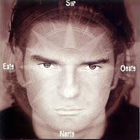 Resultado de imagen para ricardo arjona 1996 - Si El Norte Fuera El Sur.